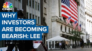 Market sell-off has increased resolve of people who don't like this market: Tom Lee