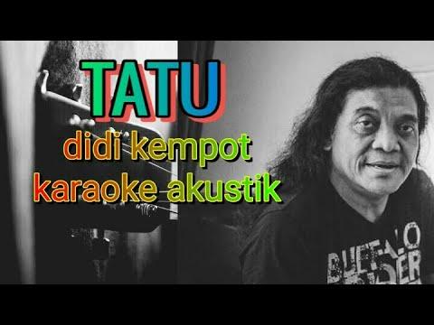 tatu-didi-kempot(karaoke-akustik)