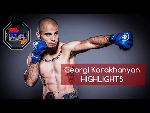 Georgi Karakhanyan HIGHLIGHTS 2020 HD