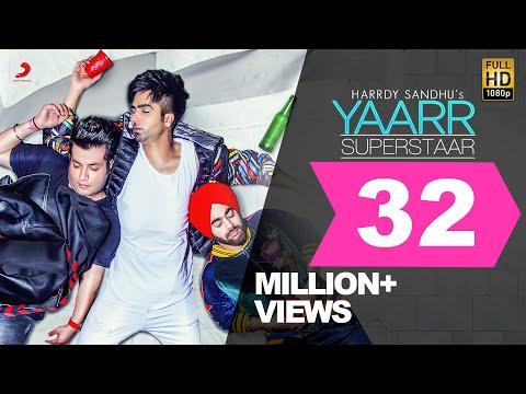 Harrdy Sandhu - Yaarr Superstaar | Varun | Manjot | Babbu | DirectorGifty | Meet Sehra