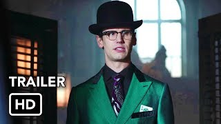 "Gotham Season 5 ""No Man's Land"" Trailer (HD) Series Finale"
