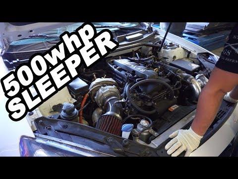500whp Genesis Coupe Tomei Ti exhaust Custom tune