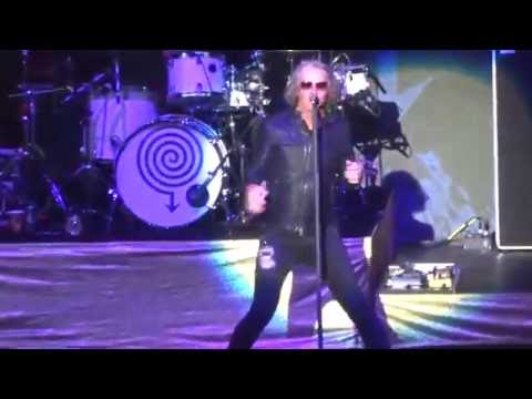 Collective Soul - Heavy - Live at the Greek Theatre on 7/17/16