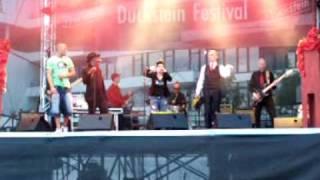 brixton boogie ducksteinfestival bremen 2010