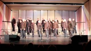 Kentucky Vocal Union - Every Breath You Take