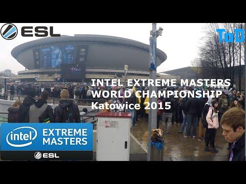 Intel Extreme Masters World Championship - Katowice, Poland 2015