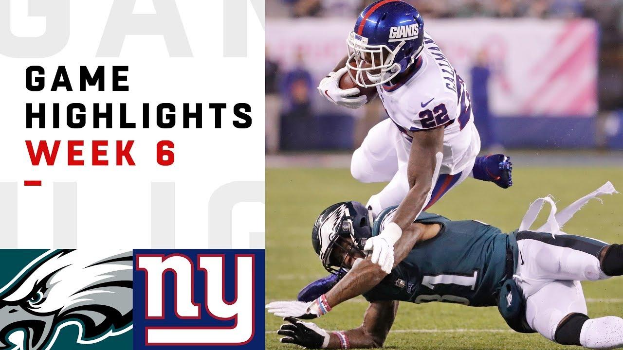 eagles-vs-giants-week-6-highlights-nfl-2018