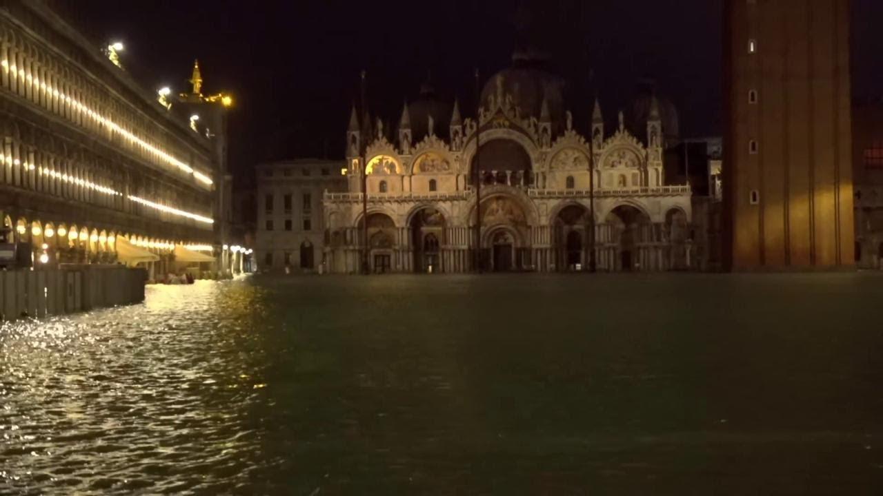 Venise, le 2 avril 2020