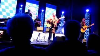 Spider Murphy Gang Unplugged - Mir san a bayerische Band