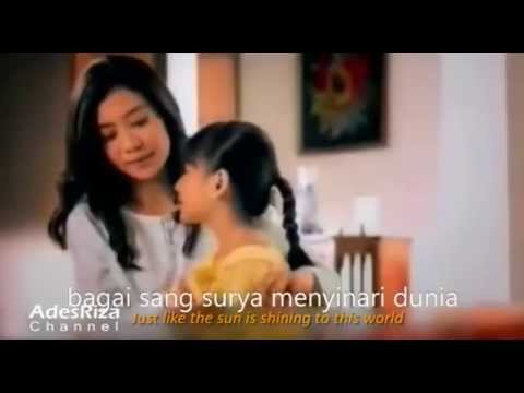 Kasih Ibu  (Mother's Love)