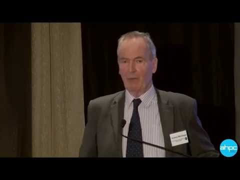 Talk on unhealthy foods for Health Tracker, AHPC by Prof Graham MacGregor