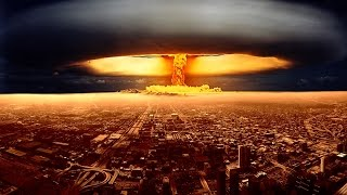 bomba atômica encruzilhada