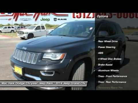 2014 jeep grand cherokee temple tx 921766a youtube. Black Bedroom Furniture Sets. Home Design Ideas