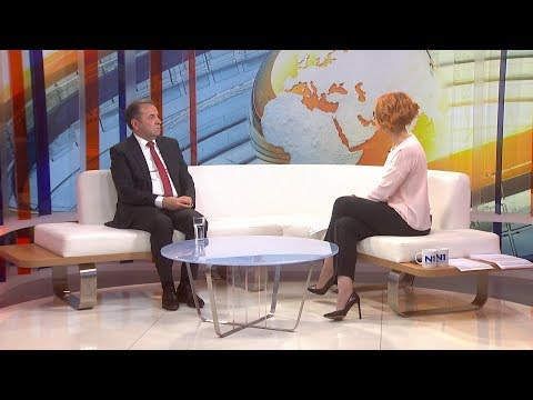 Tema jutra / Rasim Ljajic o privredi i turizmu / 8.10.2017.