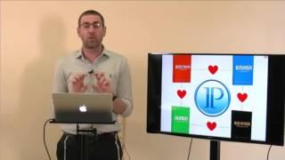 Пинтосевич Ицхак, стартует самый масштабный онлайн мастер-класс Действуй! 1 Шаг