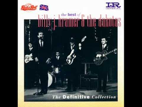 Billy J Kramer & The Dakotas - I'm In Love
