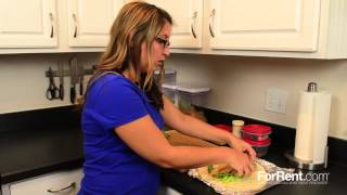 Prepare Lunch Food Ahead Of Time - Diy How To Save Time And Money In The Kitchen