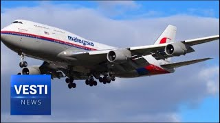 EXCLUSIVE! Ukraine Had it For Years! Malaysian Airliner Downed by Old Soviet-Era Missile!