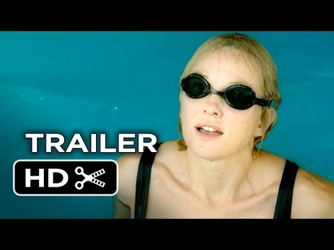 Diana Official Trailer #2 (2013) - Naomi Watts Movie HD