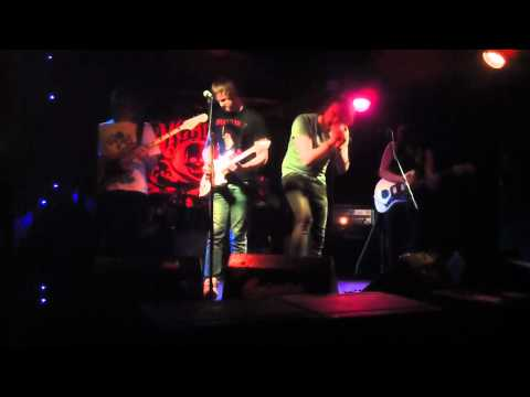 The Hiding Place Live @ The Night & Day Cafe Pt 3
