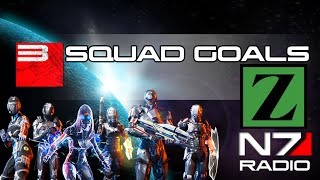 N7 Radio | Mass Effect: Andromeda Podcast | Episode 3