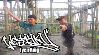 Wesayko - IYEU AING (Music Video)