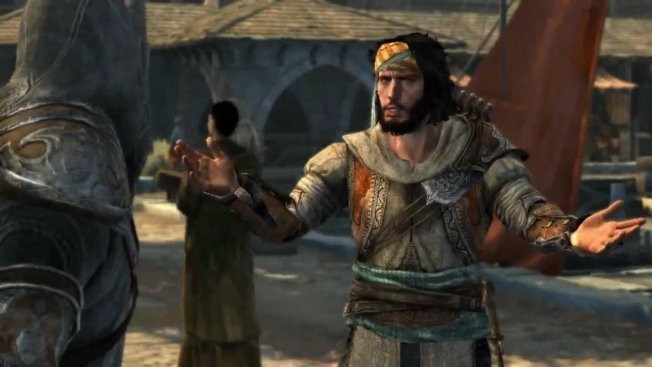 AssassinS Creed Movie German