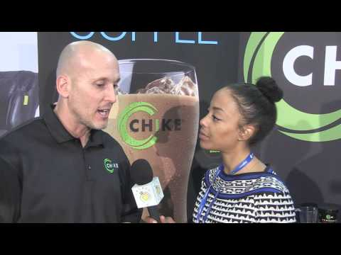 Chike - The Fit Expo LA 2016
