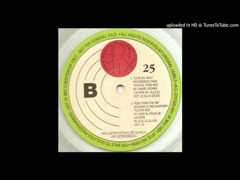 Siouxsie & The Banshees - Kiss Them For Me (Art Of Mix Version) mp3