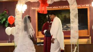 Wedding Vows (You are my Baby) (Freddie Jackson Cover)