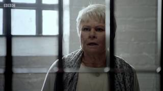 Tracey Ullman - Dame Judi Dench is Finally Arrested