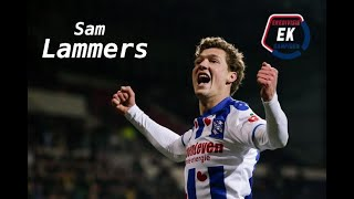 All goals & skills of sam lammers at sc heerenveen (on loan from psv eindhoven) in 2018/19sam lammers:age: 22position: attackerclub: eindhoven (2019/20)n...