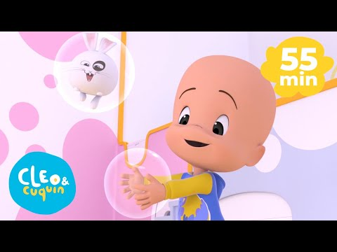 it's-raining,-it's-raining-and-more-nursery-rhymes-of-cleo-and-cuquin-|-songs-for-kids