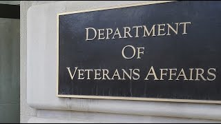 Veteran commits suicide outside VA hospital