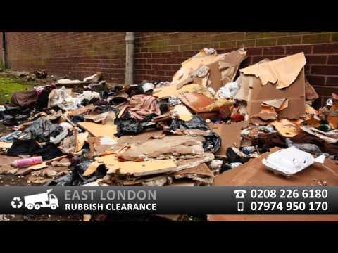 East London Rubbish Clearance