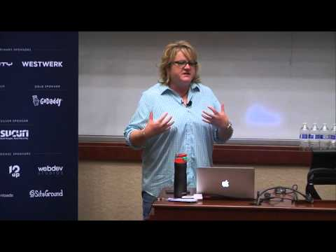"Nancy Lyons ""Technology's Dirty Little Secret"" (Prestige Conference Minneapolis 2015)"