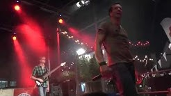 Pfund  -  Sex on Fire + Rock & Roll Queen / Laternenfest in Bad Homburg 2015