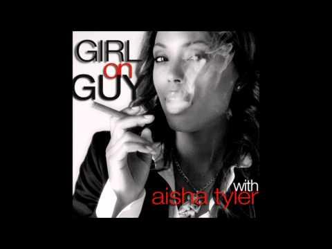 Girl on guy with Aisha Tyler 8/23/11- Bill Burr pt3