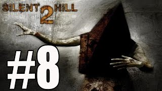 Silent Hill 2 Walkthrough Part 8 No Commentary Gameplay Lets Play