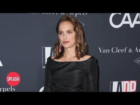 Natalie Portman Has a 100 Stories of Sexual Harassment | Daily Celebrity News | Splash TV