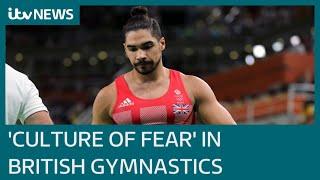 Louis Smith slams British Gymnastics amid abuse allegations | ITV News