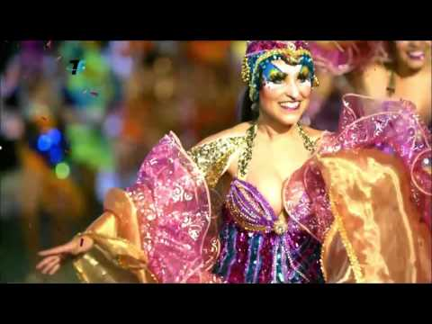 Desfile de Carnaval 2016 – Parte 9