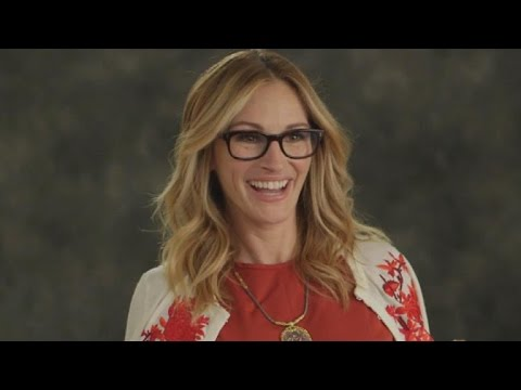 Julia Roberts Says She Owes Her Latest Performance to Husband Danny Moder