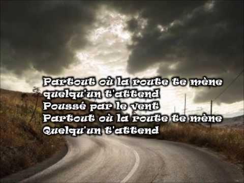 Éric Lapointe ~ TERRE PROMISE [INÉDIT] ~ (avec les paroles)