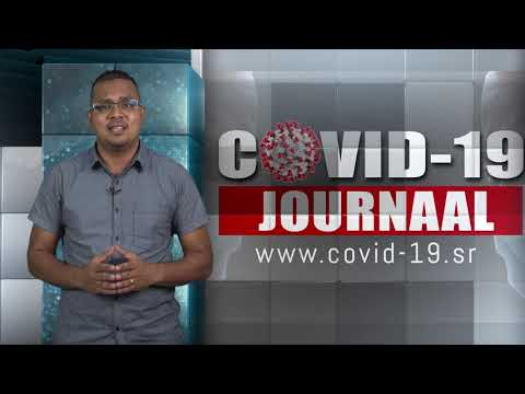 Het COVID 19 Journaal Aflevering 131 26 Januari 2