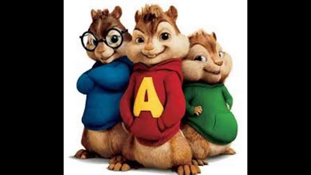 Download Alvin si veveritele - stii ca te iubesc (cover Valy Stan) bass boosted