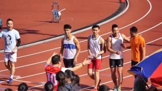 2017衡怡sports day 舊生接力