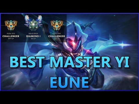 Spectating THE BEST YI EUNE - Mekakucity Actor [guide in description]
