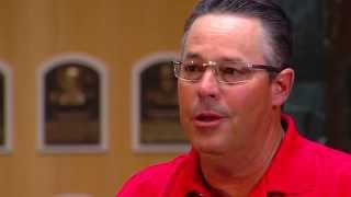 Greg Maddux Interview Teaser - 2014 Baseball Hall of Fame Inductees