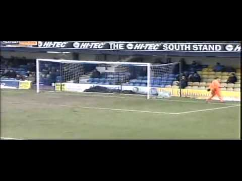 Bilel MOHSNI vs Torquay United